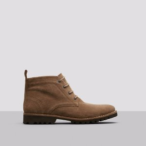 Lug-Xury Suede Boots | Kenneth Cole