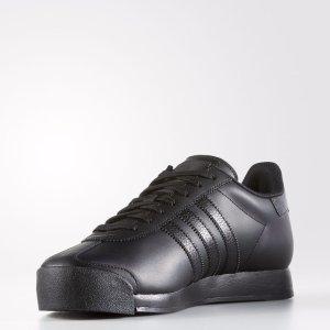 $24.50adidas Original Samoa 男士复古休闲鞋超低价