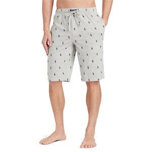 Allover Pony Pajama Short - Sale � Men - RalphLauren.com