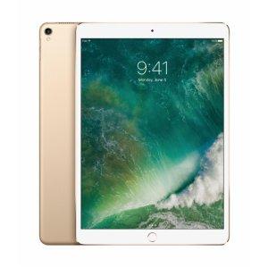 Apple 10.5-Inch iPad Pro Wi-Fi - 256GB Gold