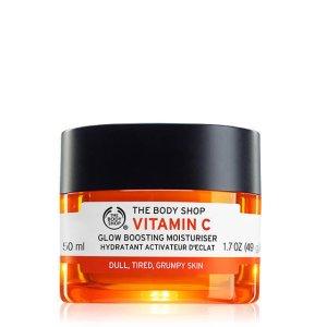 Vitamin C 面霜