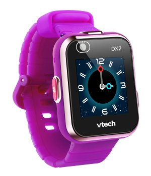 $34VTech Kidizoom Smartwatch DX, Royal Blue (2nd Generation)