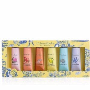 50% Off6pc Favourites Hand Therapy Set @ Crabtree & Evelyn