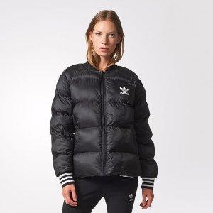 SST Reversible Jacket