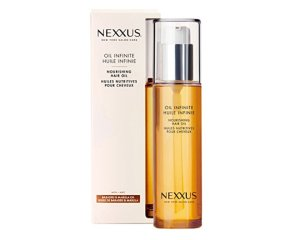 $8.71 Nexxus Oil Infinite Nourishing Hair Oil Treatment,100 ml,(3.38 us FL.oz)