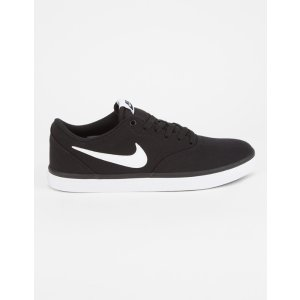 NIKE SB Check Solar Canvas Mens Shoes | Sneakers
