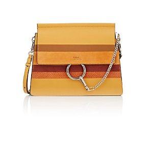 Chloé Faye Medium Shoulder Bag | Barneys New York