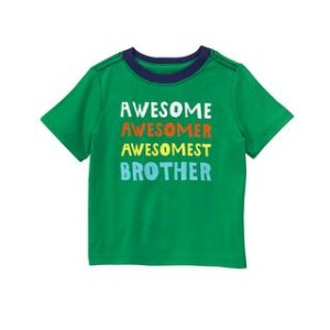 Awesome Brother Tee