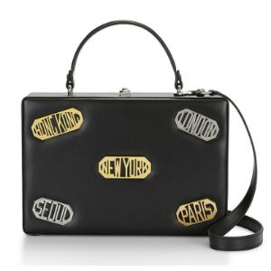 Rebecca Minkoff Luggage Runway Bag