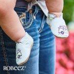 Robeez 婴儿学步鞋夏日促销