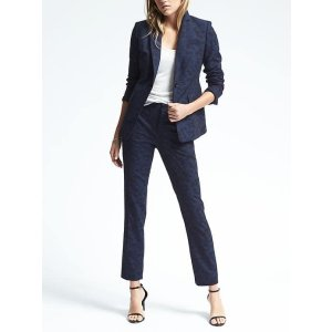 Women's Apparel: shop the looks suits | Banana Republic