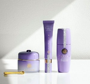 Free Travel Size SPF Gift ($15 Value)on Orders Over $75 @ Tatcha