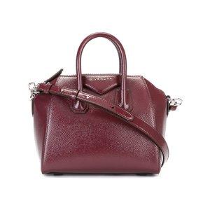 Givenchy Mini Antigona Tote - Farfetch