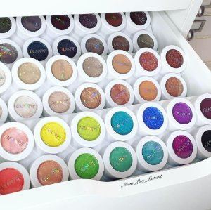Buy 2 shadows, get 1 free Shadows Event @ Colourpop