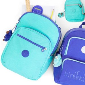 Up to $75 OffSitewide @ Kipling