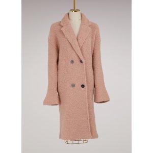 ROBERTO COLLINA - Bouclette Coat