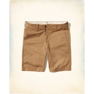 Guys Classic Fit Shorts | Guys Up to 50% Off Summer Sale | HollisterCo.com