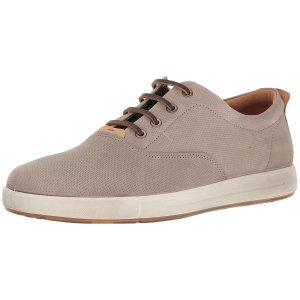 Amazon.com | ECCO Men's Retro Sneaker | Shoes
