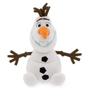 Olaf Plush - Mini Bean Bag - 8'' - Frozen | Disney Store