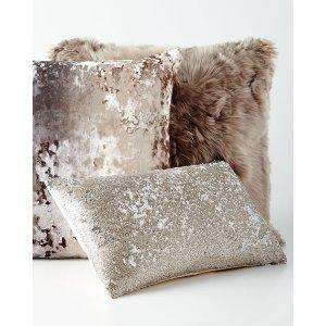 Aviva Stanoff Luxe Pillows