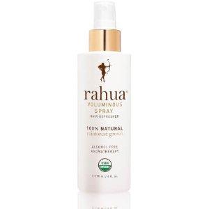 Rahua Organic Voluminous Hair Spray 178ml | Buy Online At SkinCareRX