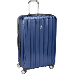 Delsey Helium Aero Expandable Spinner Trolley - 29