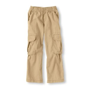 Boys Pull-On Cargo Pants   The Children's Place