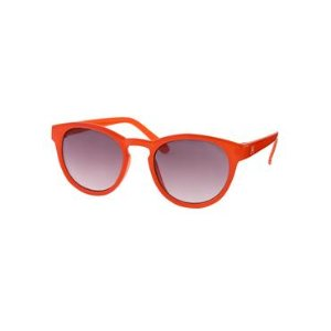 Baby Girl Candy Red Classic Sunglasses at JanieandJack