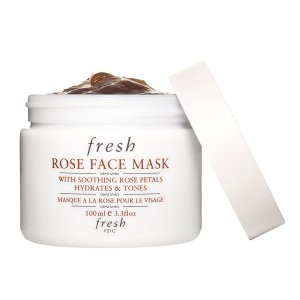 Bluemercury: Fresh Rose Face Mask