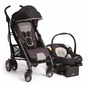 Great Price!Breaze Click Connect Travel System