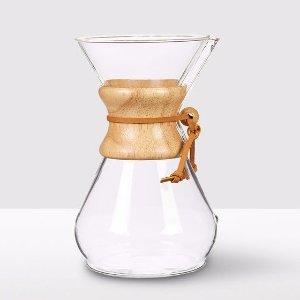 Starbuck Chemex Classic Series Coffeemaker