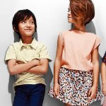Baby and Kid's Clothing @ Gilt
