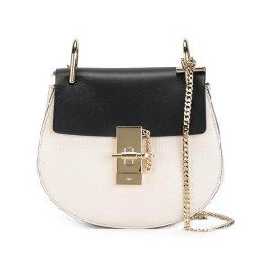 Chloé Mini Drew Shoulder Bag