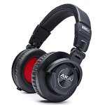 Akai Professional Project 50X | Over-Ear Studio Monitor Headphones [Amazon Exclusive]