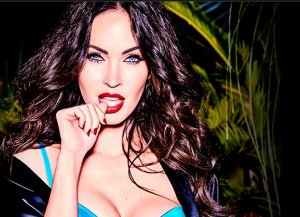 30% OffMegan Fox's Spring Favorites @ Frederick's of Hollywood