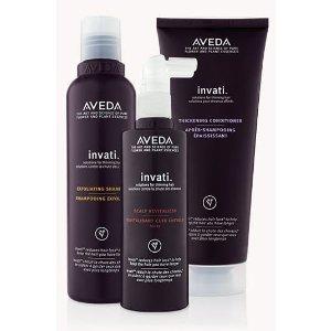 invati™ system | Aveda