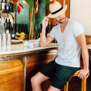 Extra 30% OffClub Monaco Men's Shorts Sale