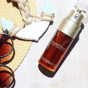 15% Off + Free 5-piece summer giftWith any $100 order @ Clarins