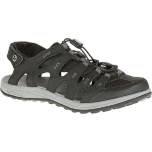 Men - Sable - Black | Merrell
