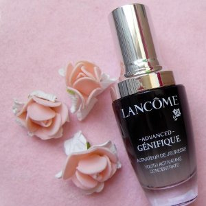 20% OffWith Advanced Génifique Youth Activating Concentrate Serum @ Lancome