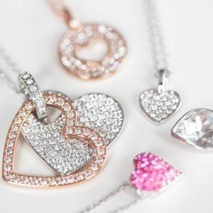 低至5折Swarovski 官网Outlet区精选珠宝首饰享优惠
