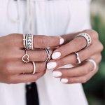 Pandora Rings @ Ruelala!