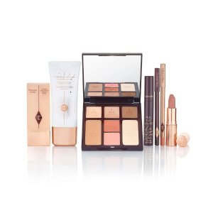 The Beauty Glow Filter: Makeup Kit | Charlotte Tilbury