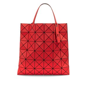 Bao Bao Issey Miyake Lucent Frost tote =