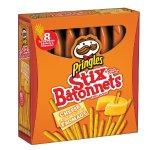 Pringles Stix 品客芝士味饼干,8小包装