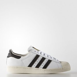 adidas Superstar 80s Shoes - White | adidas US