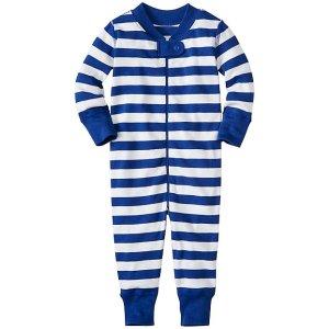 Night Night Baby Sleepers In Pure Organic Cotton | Pajamas Baby Sleepers