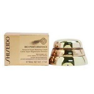 Shiseido Bio Performance Advanced Super Restoring Cream, 1.7 OZ - CVS.com