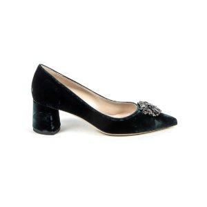 Versace 19.69 Italia Womens Pump (441164101) | Bluefly.Com