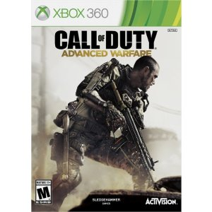 Call of Duty: Advanced Warfare - Xbox 360 - Best Buy